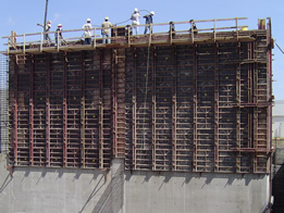 Concrete Forming 5