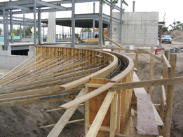 Concrete Forming 4